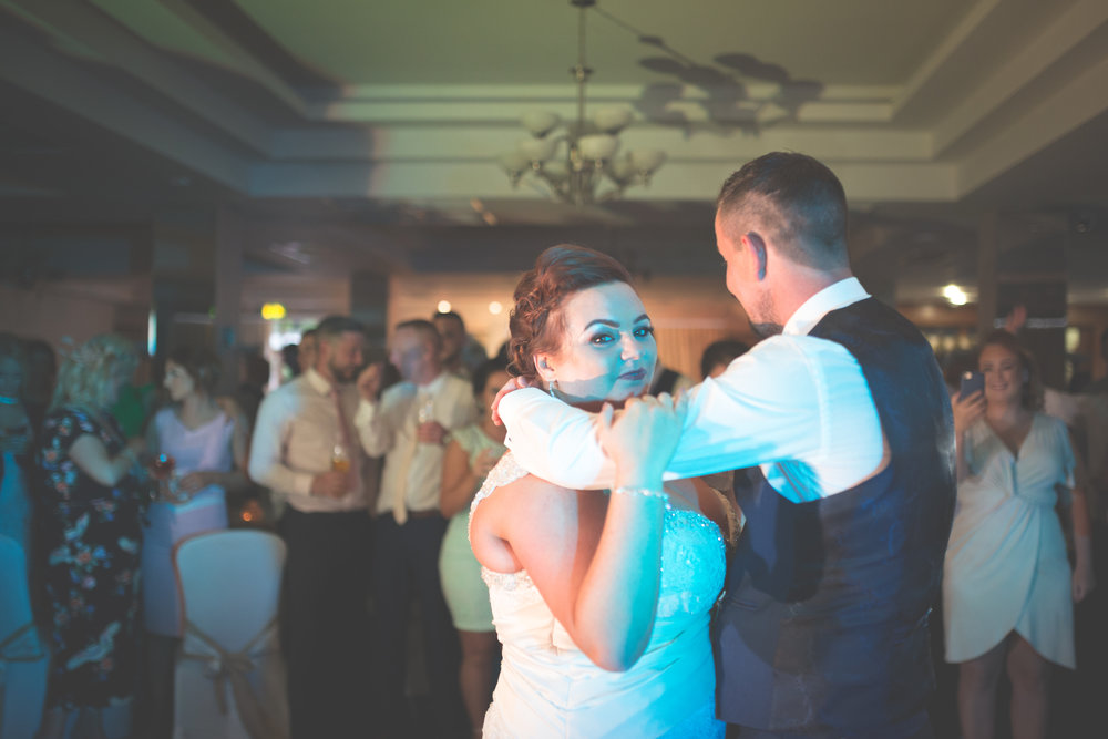 Antoinette & Stephen - First Dance | Brian McEwan Photography | Wedding Photographer Northern Ireland 19.jpg
