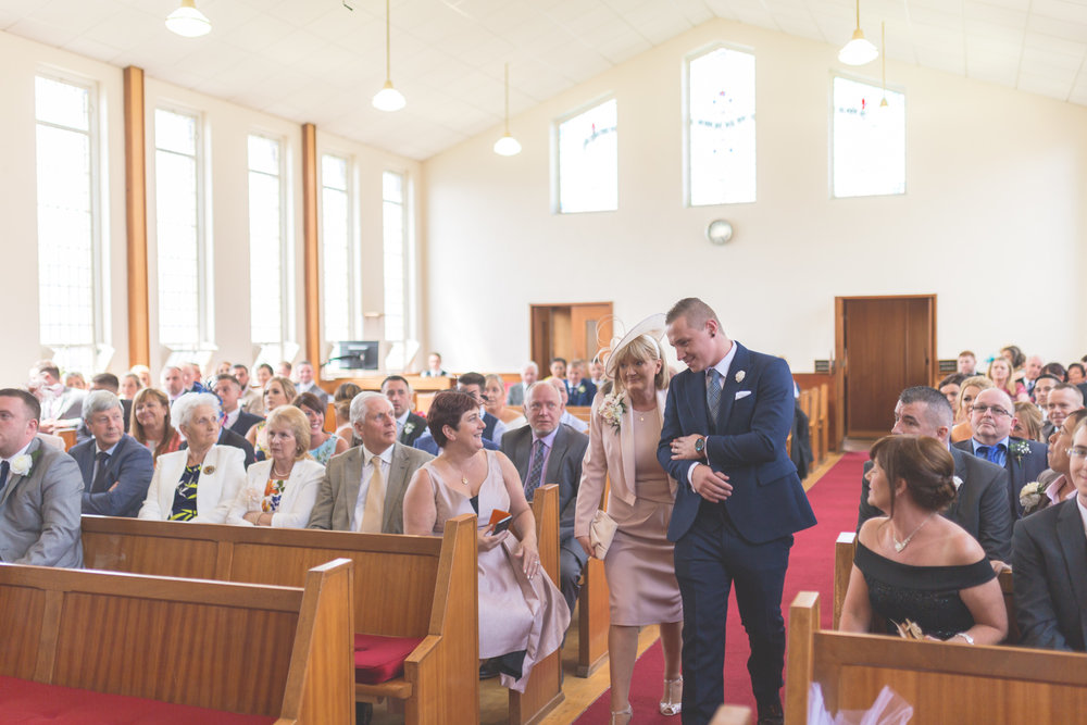 Brian McEwan | Northern Ireland Wedding Photographer | Rebecca & Michael | Ceremony-7.jpg