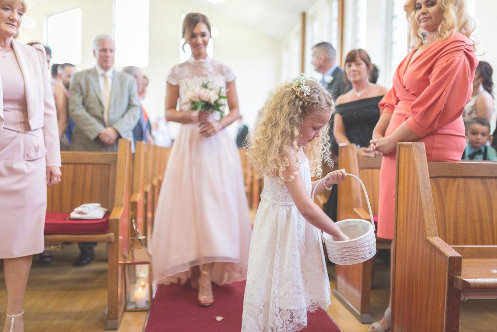 Brian McEwan | Northern Ireland Wedding Photographer | Rebecca & Michael | Ceremony-12.jpg