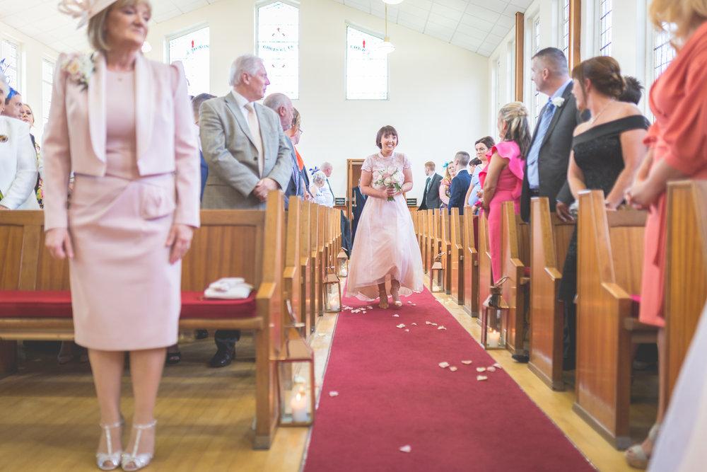 Brian McEwan | Northern Ireland Wedding Photographer | Rebecca & Michael | Ceremony-13.jpg