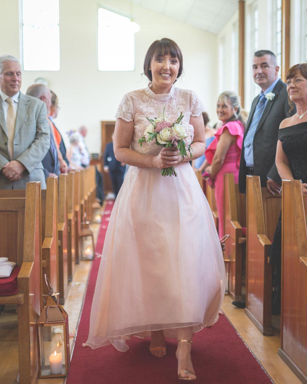 Brian McEwan | Northern Ireland Wedding Photographer | Rebecca & Michael | Ceremony-15.jpg