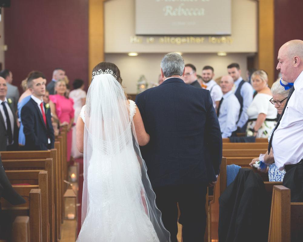 Brian McEwan | Northern Ireland Wedding Photographer | Rebecca & Michael | Ceremony-18.jpg