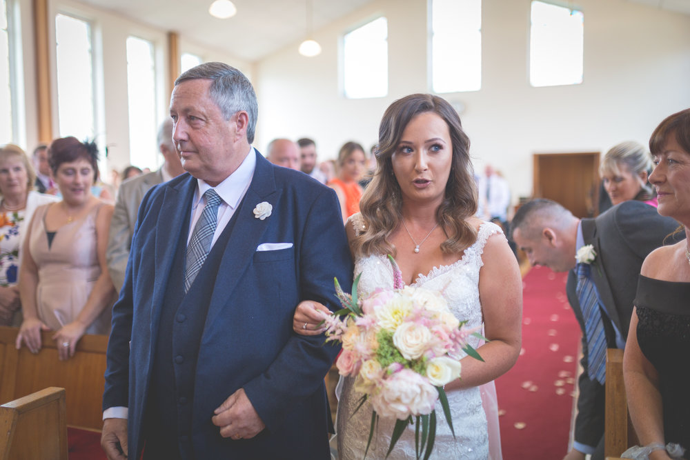 Brian McEwan | Northern Ireland Wedding Photographer | Rebecca & Michael | Ceremony-21.jpg