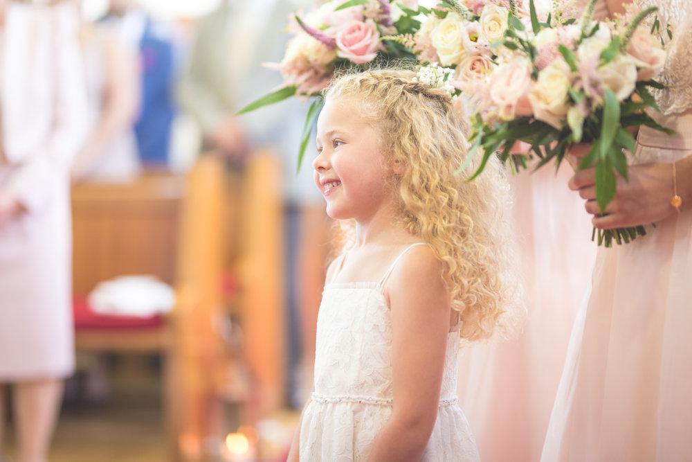 Brian McEwan | Northern Ireland Wedding Photographer | Rebecca & Michael | Ceremony-34.jpg