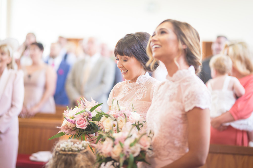 Brian McEwan | Northern Ireland Wedding Photographer | Rebecca & Michael | Ceremony-35.jpg