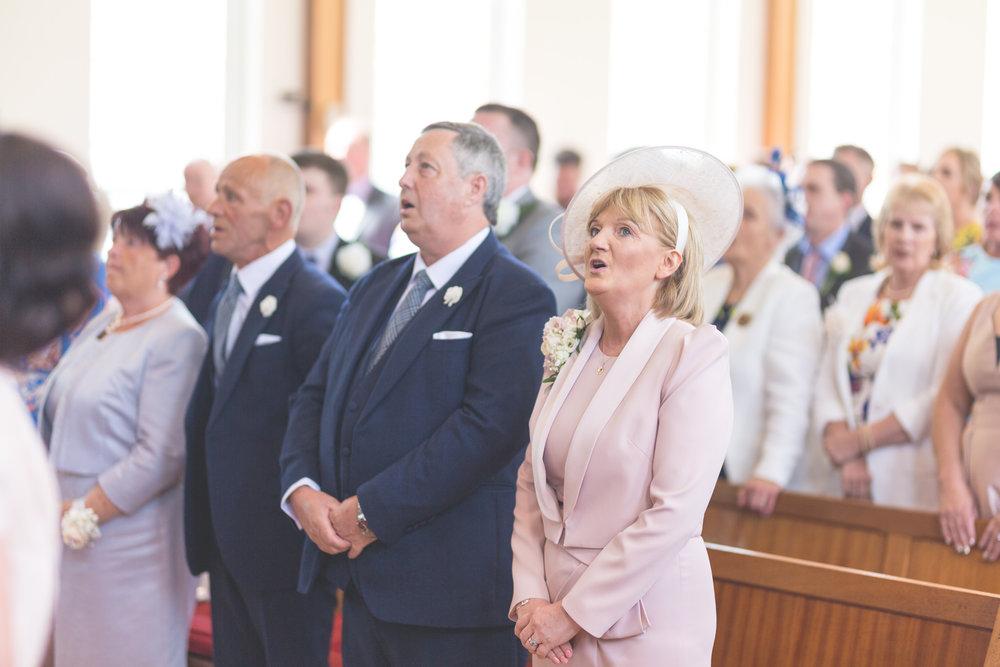 Brian McEwan | Northern Ireland Wedding Photographer | Rebecca & Michael | Ceremony-38.jpg