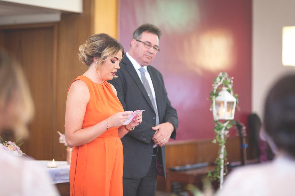 Brian McEwan | Northern Ireland Wedding Photographer | Rebecca & Michael | Ceremony-42.jpg