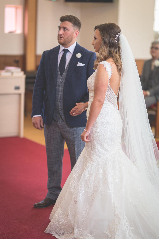 Brian McEwan | Northern Ireland Wedding Photographer | Rebecca & Michael | Ceremony-43.jpg
