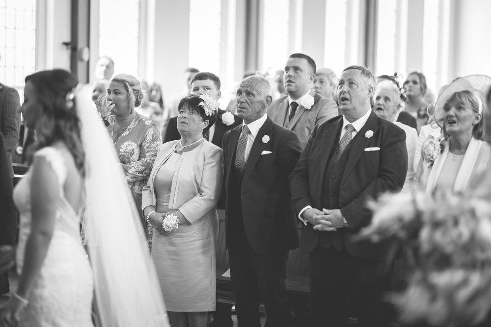 Brian McEwan | Northern Ireland Wedding Photographer | Rebecca & Michael | Ceremony-46.jpg