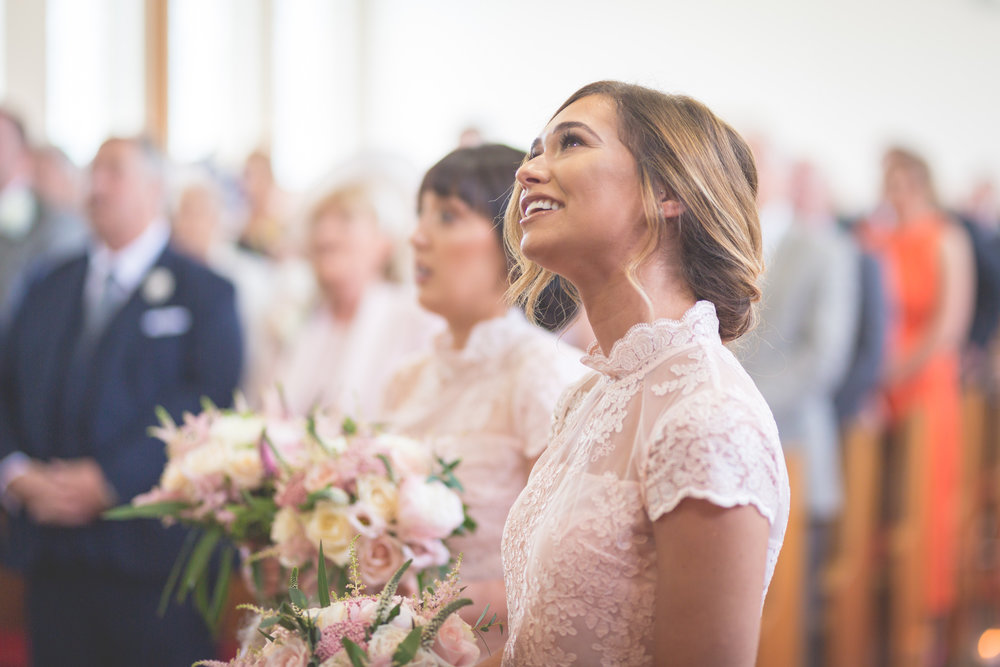 Brian McEwan | Northern Ireland Wedding Photographer | Rebecca & Michael | Ceremony-45.jpg