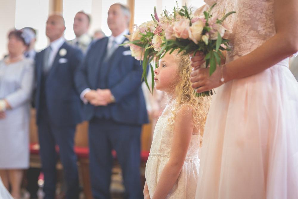 Brian McEwan | Northern Ireland Wedding Photographer | Rebecca & Michael | Ceremony-48.jpg