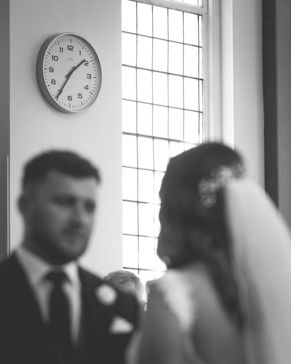 Brian McEwan | Northern Ireland Wedding Photographer | Rebecca & Michael | Ceremony-50.jpg