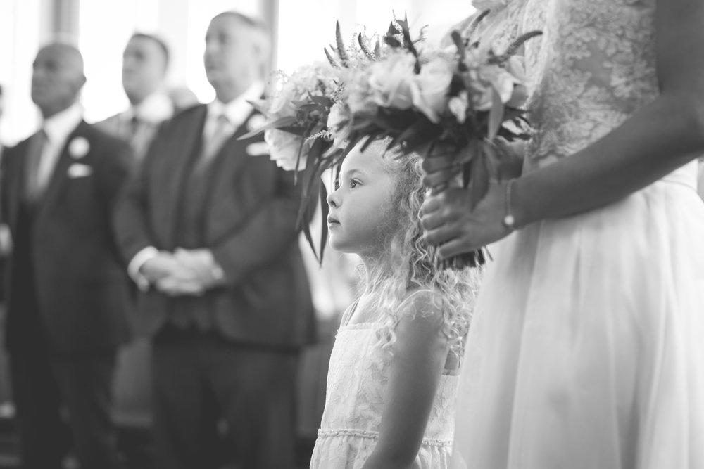 Brian McEwan | Northern Ireland Wedding Photographer | Rebecca & Michael | Ceremony-49.jpg