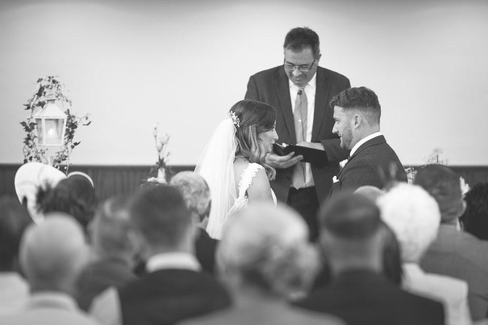 Brian McEwan | Northern Ireland Wedding Photographer | Rebecca & Michael | Ceremony-54.jpg