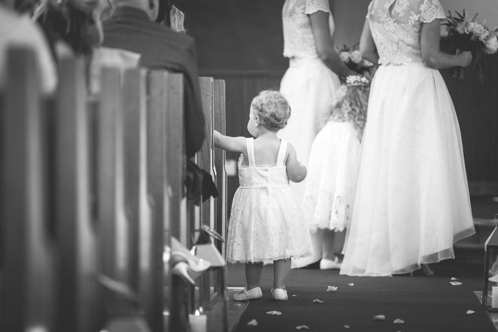 Brian McEwan | Northern Ireland Wedding Photographer | Rebecca & Michael | Ceremony-59.jpg