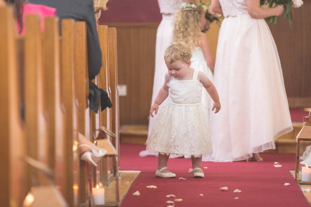 Brian McEwan | Northern Ireland Wedding Photographer | Rebecca & Michael | Ceremony-63.jpg