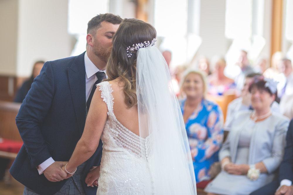 Brian McEwan | Northern Ireland Wedding Photographer | Rebecca & Michael | Ceremony-79.jpg