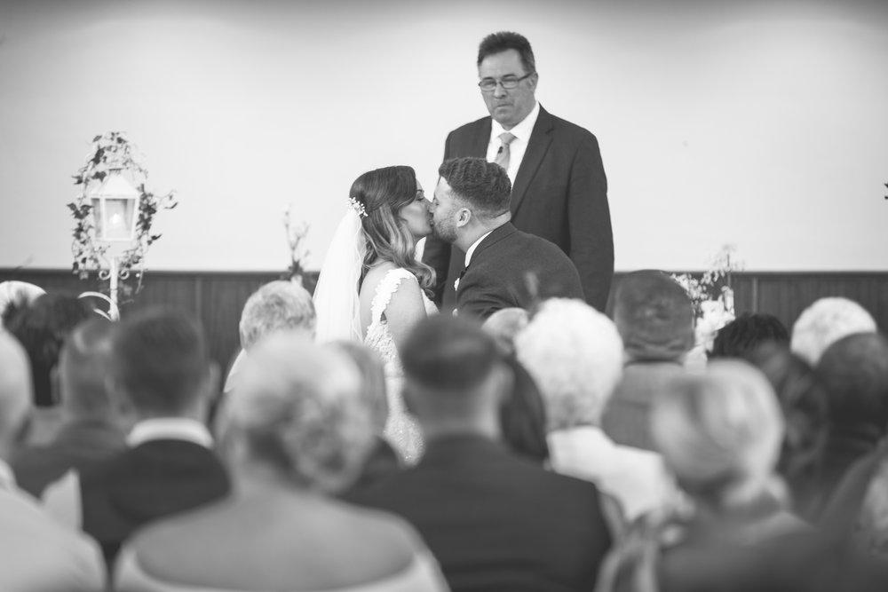 Brian McEwan | Northern Ireland Wedding Photographer | Rebecca & Michael | Ceremony-82.jpg
