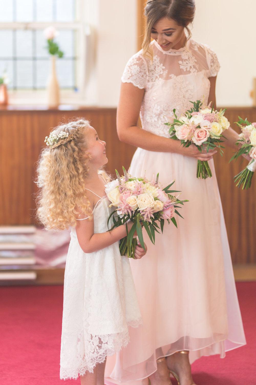 Brian McEwan | Northern Ireland Wedding Photographer | Rebecca & Michael | Ceremony-84.jpg