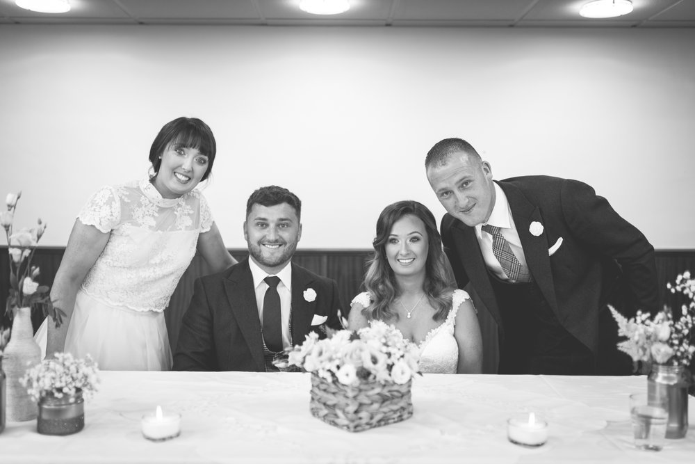 Brian McEwan | Northern Ireland Wedding Photographer | Rebecca & Michael | Ceremony-85.jpg