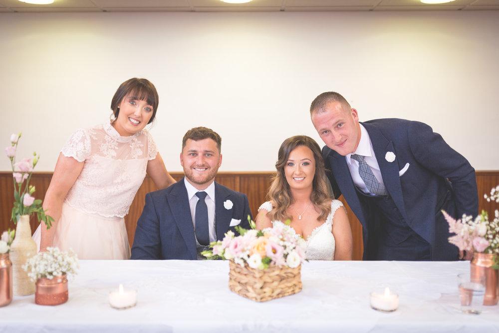 Brian McEwan | Northern Ireland Wedding Photographer | Rebecca & Michael | Ceremony-86.jpg