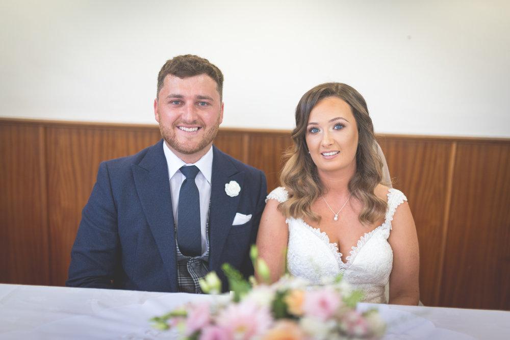 Brian McEwan | Northern Ireland Wedding Photographer | Rebecca & Michael | Ceremony-87.jpg