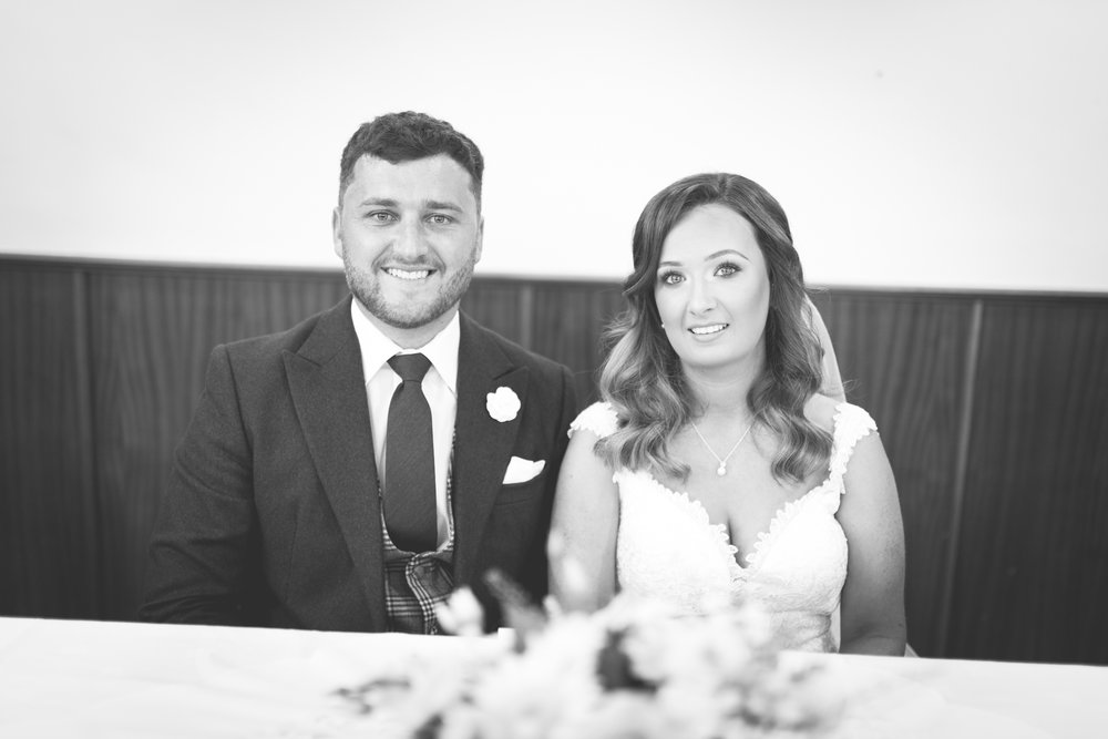 Brian McEwan | Northern Ireland Wedding Photographer | Rebecca & Michael | Ceremony-88.jpg