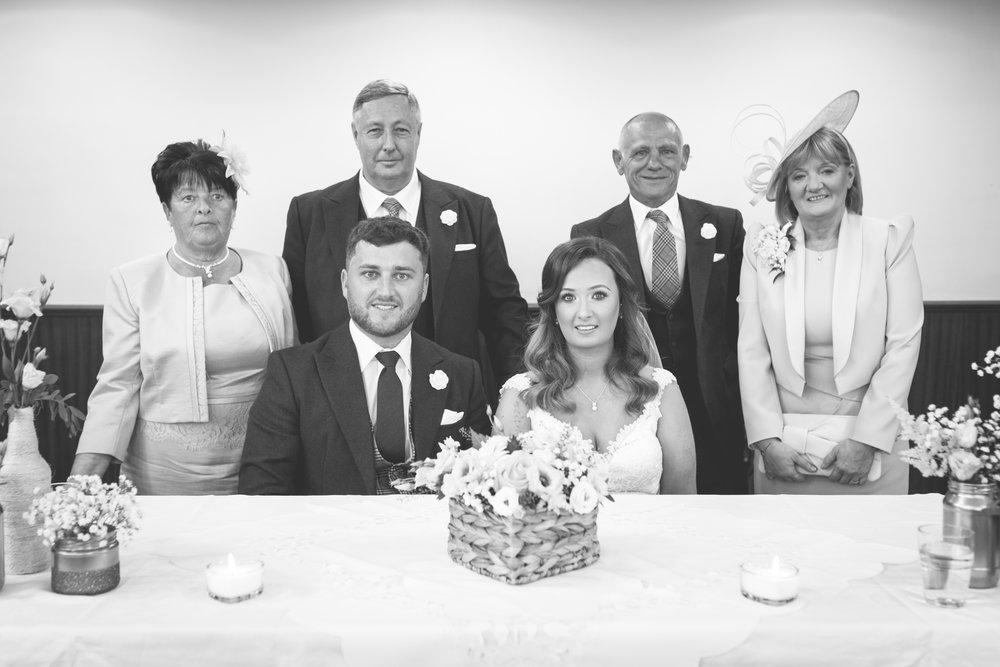 Brian McEwan | Northern Ireland Wedding Photographer | Rebecca & Michael | Ceremony-92.jpg