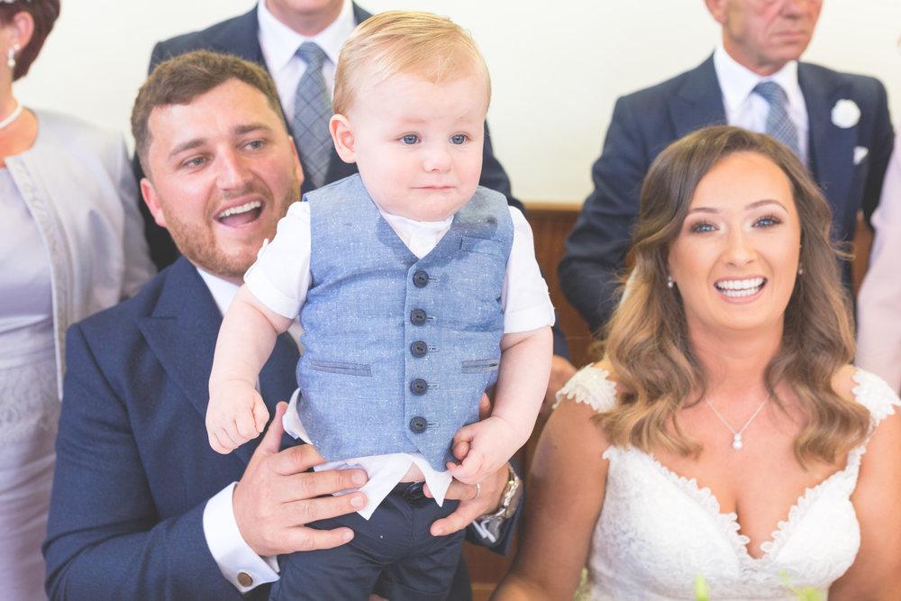Brian McEwan | Northern Ireland Wedding Photographer | Rebecca & Michael | Ceremony-95.jpg