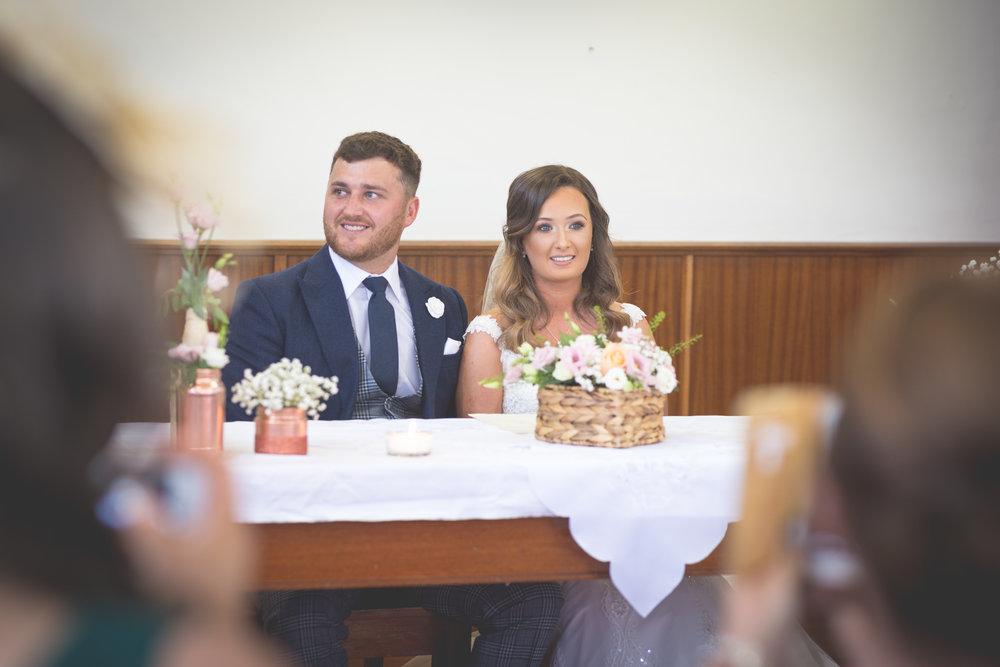 Brian McEwan | Northern Ireland Wedding Photographer | Rebecca & Michael | Ceremony-97.jpg