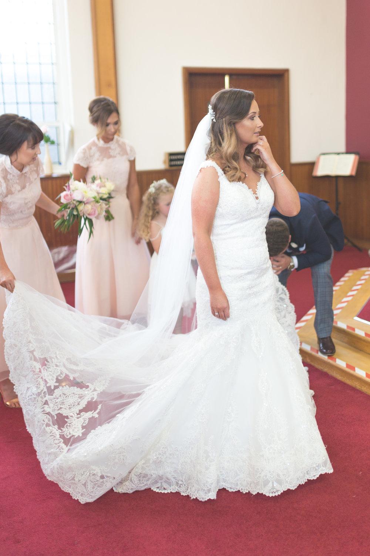 Brian McEwan | Northern Ireland Wedding Photographer | Rebecca & Michael | Ceremony-100.jpg