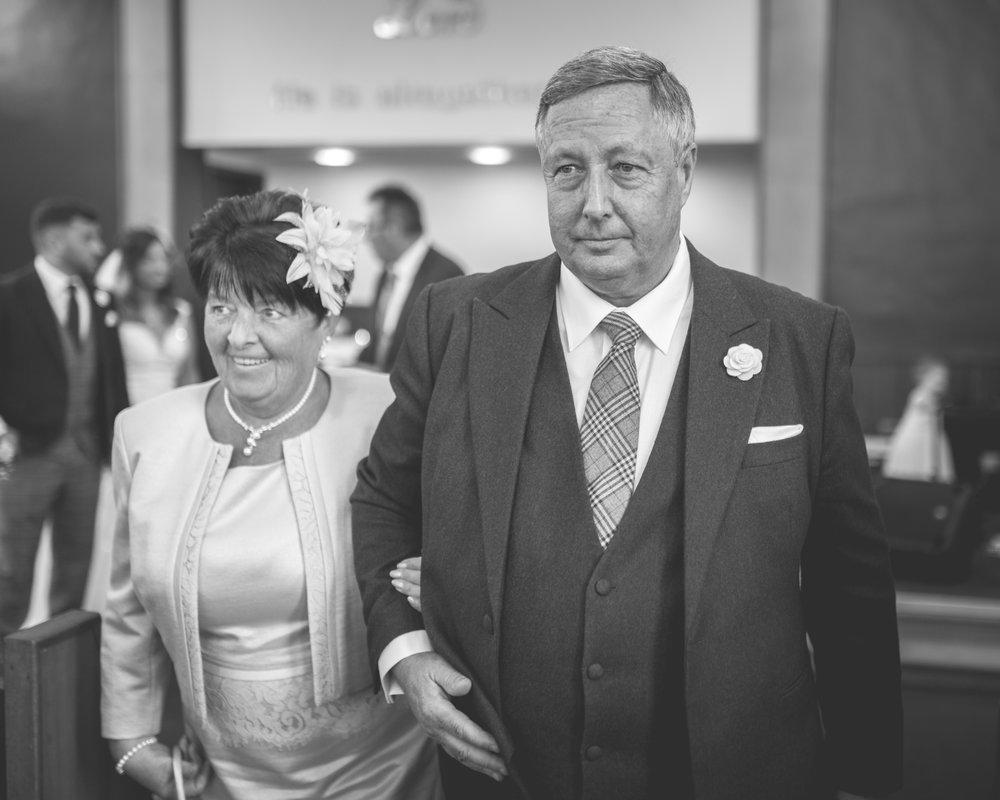 Brian McEwan | Northern Ireland Wedding Photographer | Rebecca & Michael | Ceremony-105.jpg