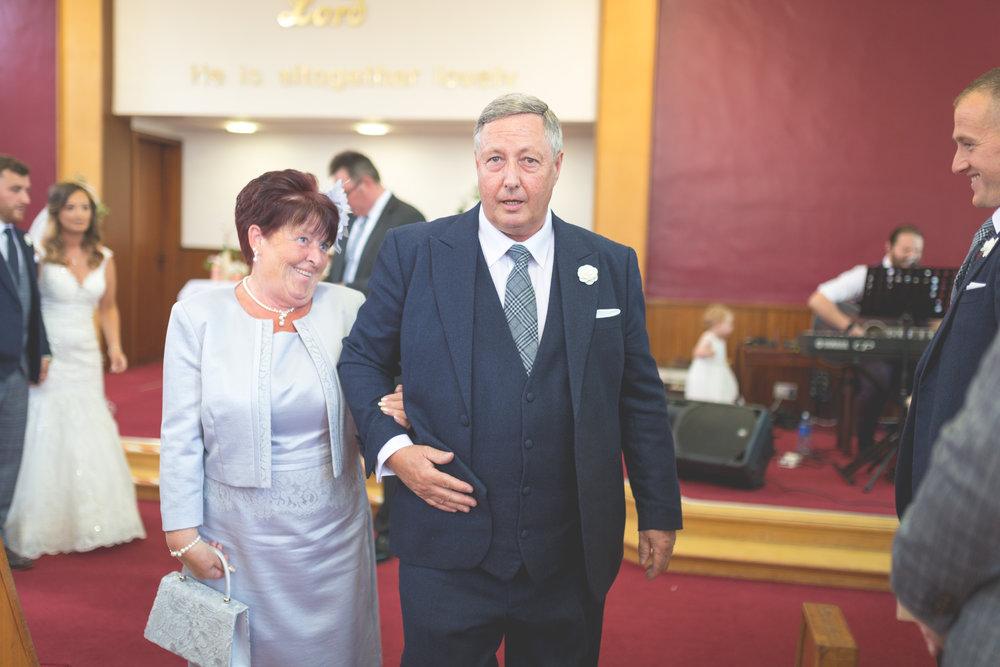 Brian McEwan | Northern Ireland Wedding Photographer | Rebecca & Michael | Ceremony-104.jpg