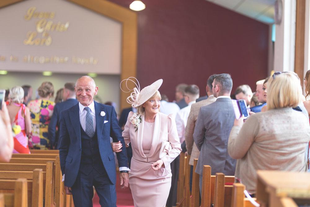 Brian McEwan | Northern Ireland Wedding Photographer | Rebecca & Michael | Ceremony-107.jpg
