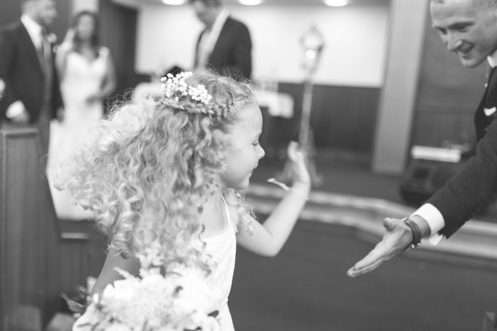 Brian McEwan | Northern Ireland Wedding Photographer | Rebecca & Michael | Ceremony-108.jpg