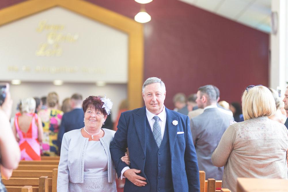 Brian McEwan | Northern Ireland Wedding Photographer | Rebecca & Michael | Ceremony-109.jpg