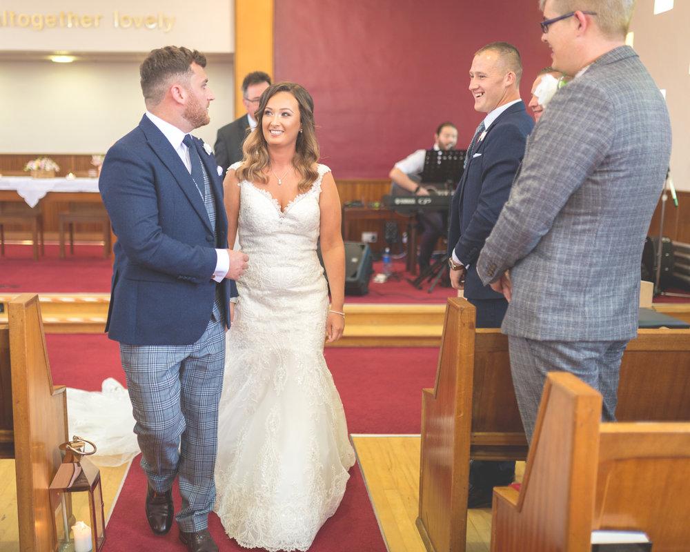 Brian McEwan | Northern Ireland Wedding Photographer | Rebecca & Michael | Ceremony-110.jpg