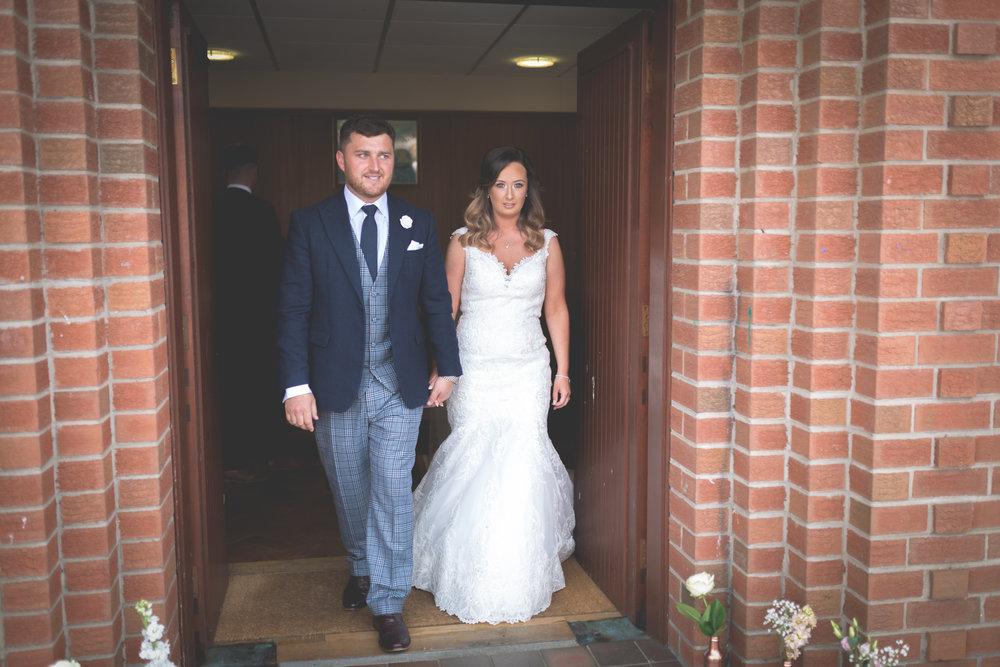 Brian McEwan | Northern Ireland Wedding Photographer | Rebecca & Michael | Ceremony-112.jpg