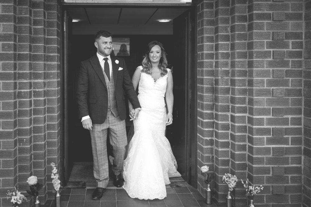 Brian McEwan | Northern Ireland Wedding Photographer | Rebecca & Michael | Ceremony-113.jpg