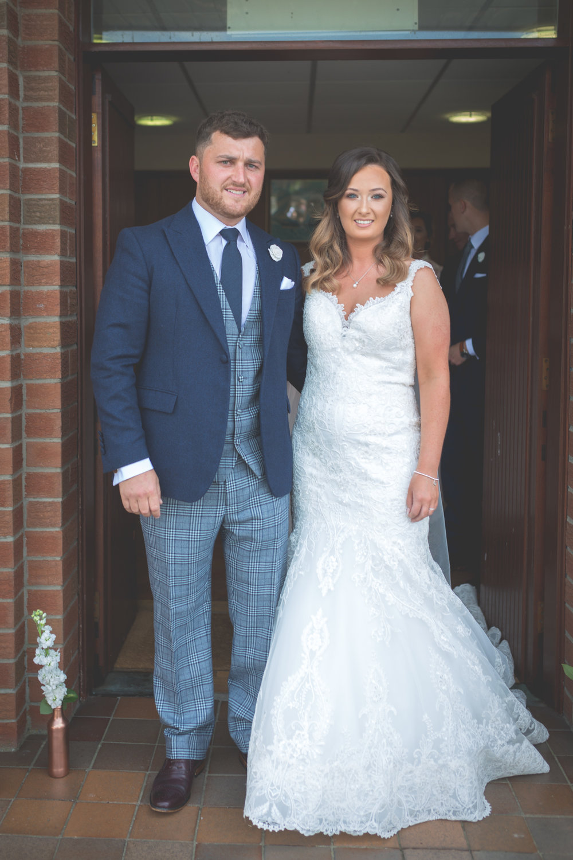 Brian McEwan | Northern Ireland Wedding Photographer | Rebecca & Michael | Ceremony-114.jpg