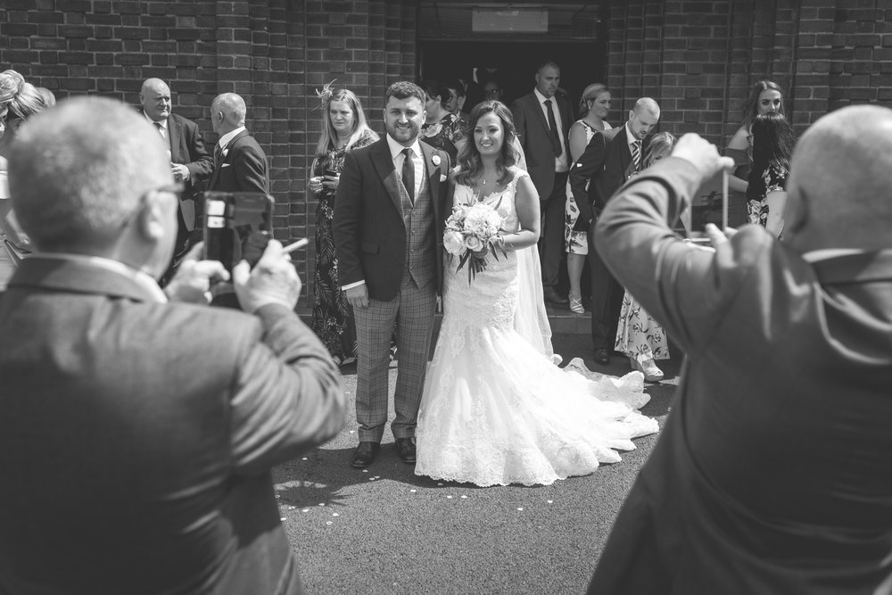 Brian McEwan | Northern Ireland Wedding Photographer | Rebecca & Michael | Ceremony-117.jpg