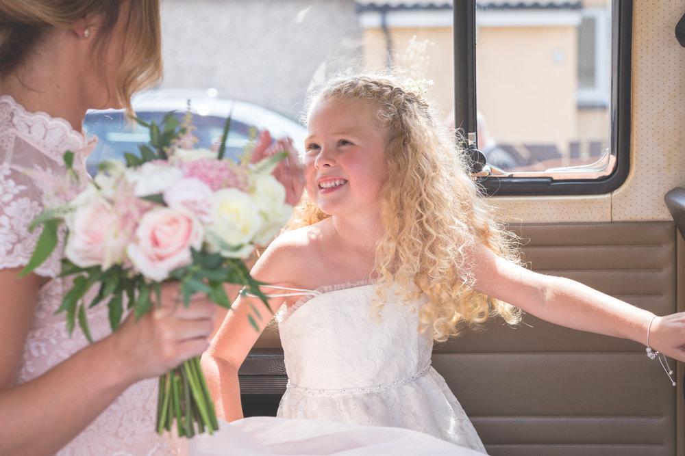 Brian McEwan | Northern Ireland Wedding Photographer | Rebecca & Michael | Ceremony-127.jpg