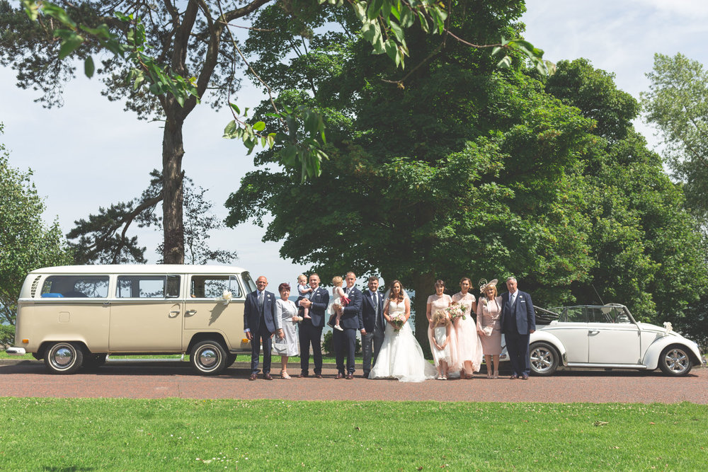 Brian McEwan | Northern Ireland Wedding Photographer | Rebecca & Michael | Portraits-3.jpg