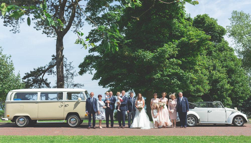 Brian McEwan | Northern Ireland Wedding Photographer | Rebecca & Michael | Portraits-4.jpg