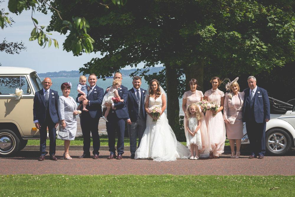 Brian McEwan | Northern Ireland Wedding Photographer | Rebecca & Michael | Portraits-6.jpg