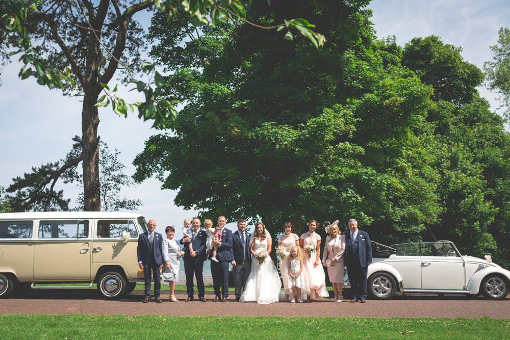Brian McEwan | Northern Ireland Wedding Photographer | Rebecca & Michael | Portraits-7.jpg