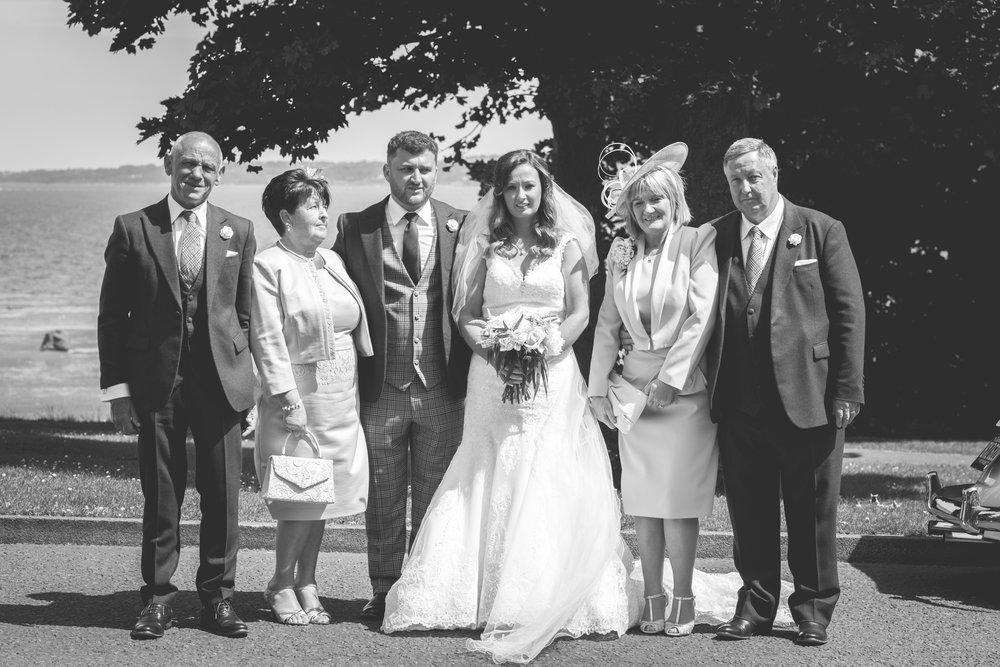 Brian McEwan | Northern Ireland Wedding Photographer | Rebecca & Michael | Portraits-9.jpg