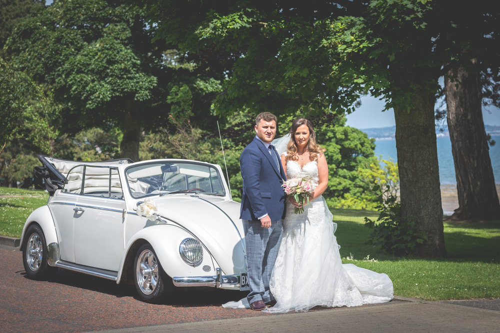 Brian McEwan | Northern Ireland Wedding Photographer | Rebecca & Michael | Portraits-10.jpg