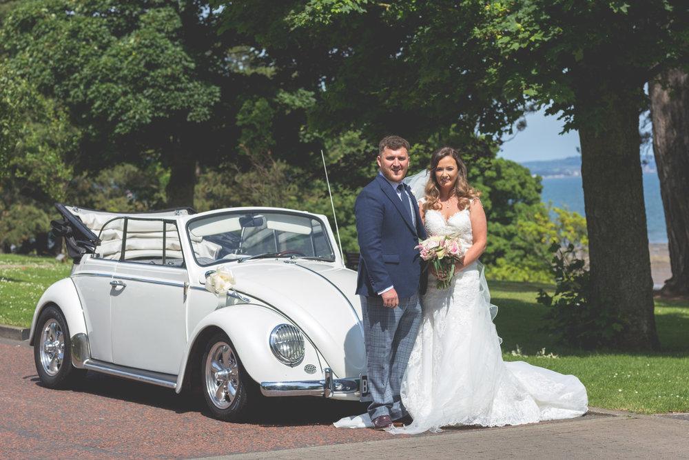 Brian McEwan | Northern Ireland Wedding Photographer | Rebecca & Michael | Portraits-11.jpg