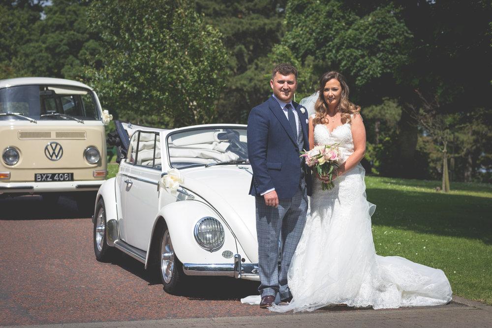 Brian McEwan | Northern Ireland Wedding Photographer | Rebecca & Michael | Portraits-13.jpg
